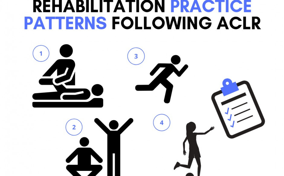 Rehabilitation Practice Patterns Following Anterior Cruciate Ligament Reconstruction: A Survey of Physical Therapists.