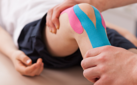 The Last Blog On Kinesiotape You Will Ever Need To Read